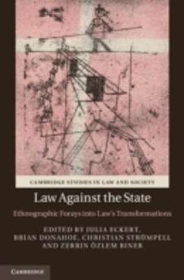 Law against the State