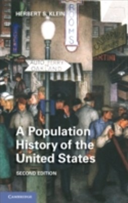Population History of the United States