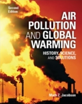 (ebook) Air Pollution and Global Warming