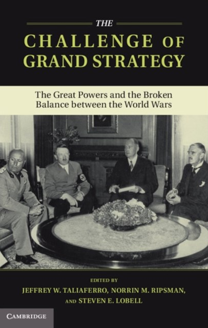 (ebook) Challenge of Grand Strategy
