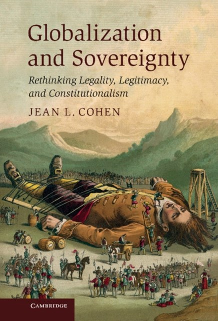 (ebook) Globalization and Sovereignty