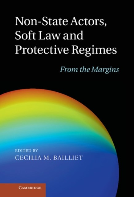 (ebook) Non-State Actors, Soft Law and Protective Regimes