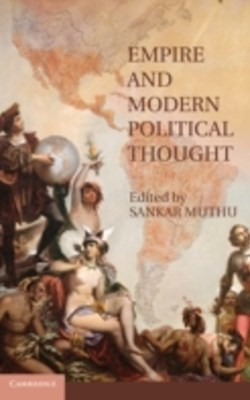 (ebook) Empire and Modern Political Thought