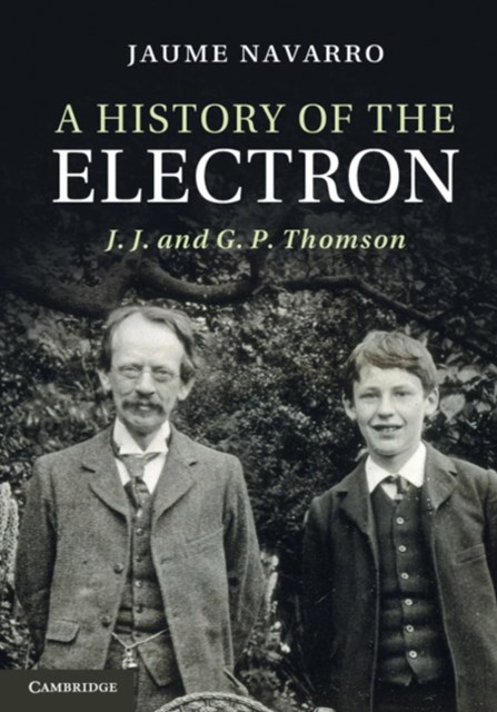 History of the Electron
