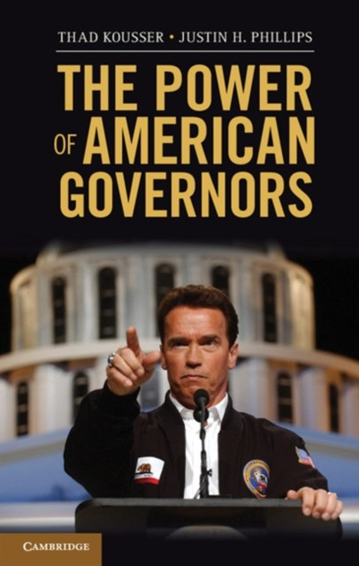 (ebook) Power of American Governors