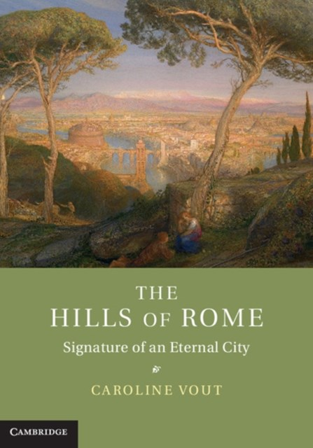 Hills of Rome