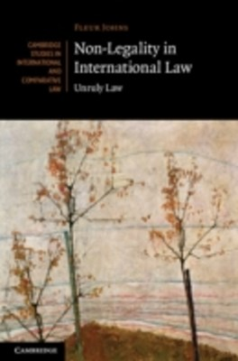 Non-Legality in International Law