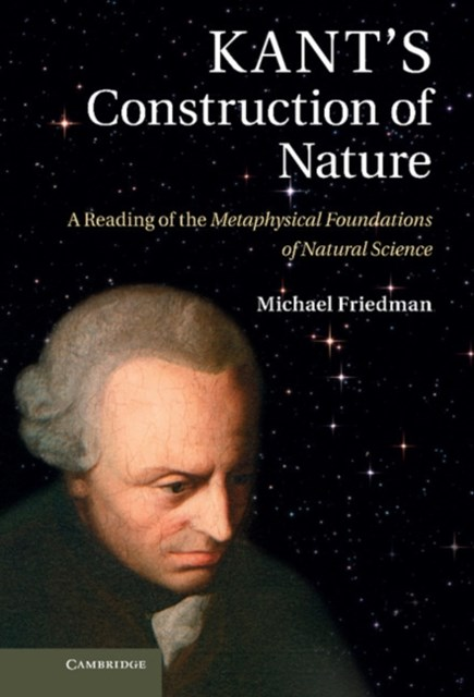 (ebook) Kant's Construction of Nature