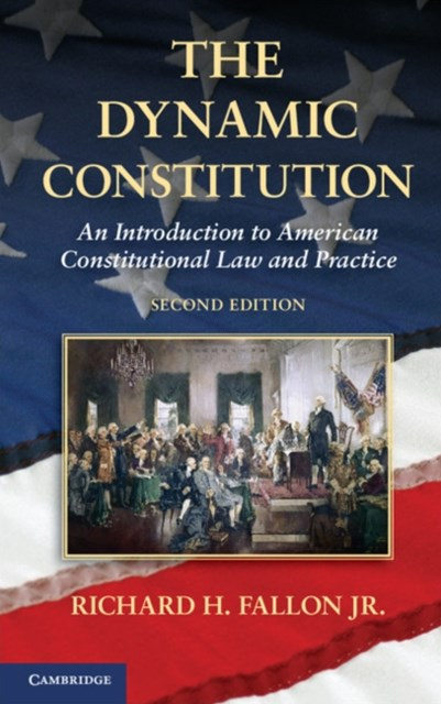(ebook) Dynamic Constitution