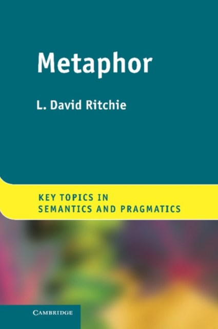 (ebook) Metaphor