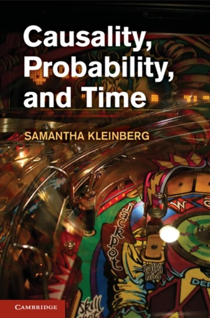 (ebook) Causality, Probability, and Time