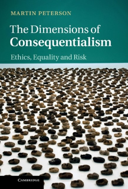 Dimensions of Consequentialism