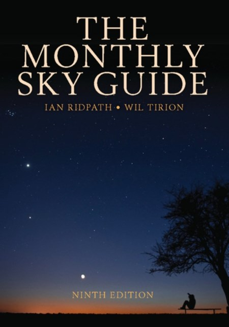 (ebook) Monthly Sky Guide