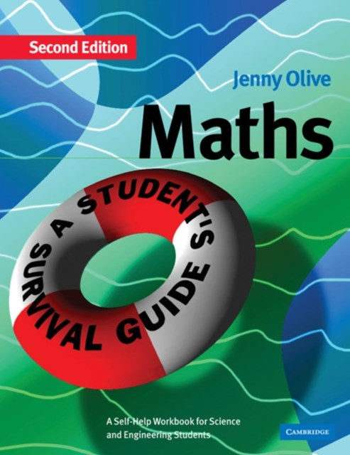 (ebook) Maths: A Student's Survival Guide
