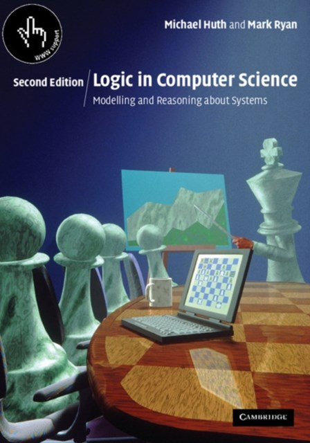 (ebook) Logic in Computer Science