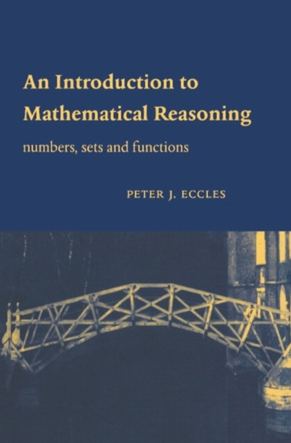 (ebook) Introduction to Mathematical Reasoning