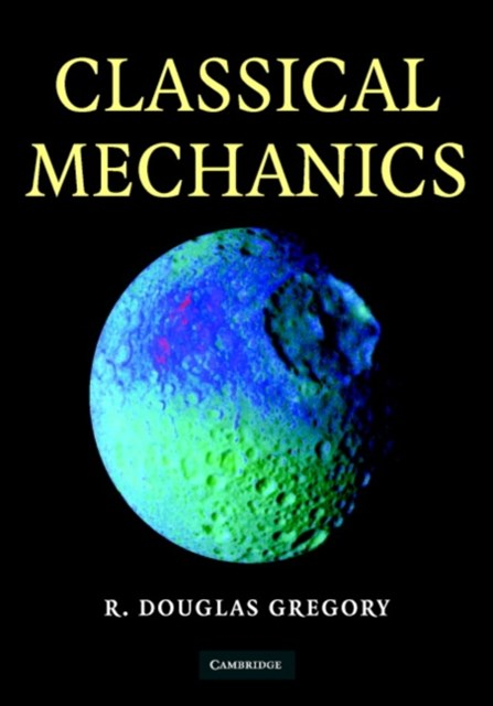 (ebook) Classical Mechanics