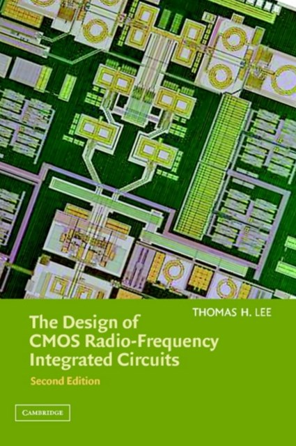 Design of CMOS Radio-Frequency Integrated Circuits
