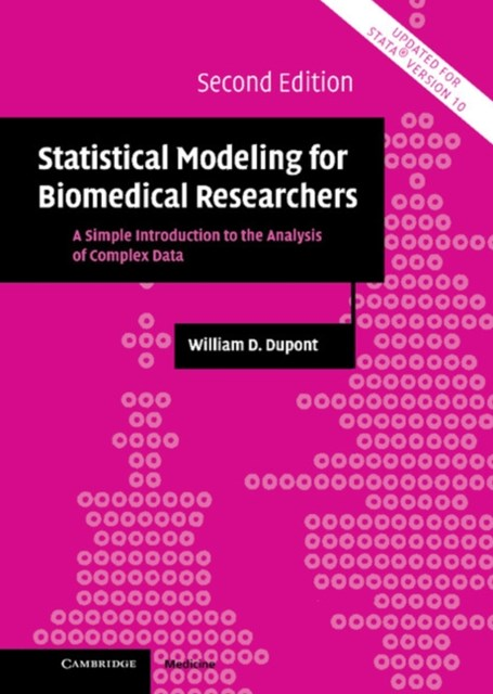 Statistical Modeling for Biomedical Researchers