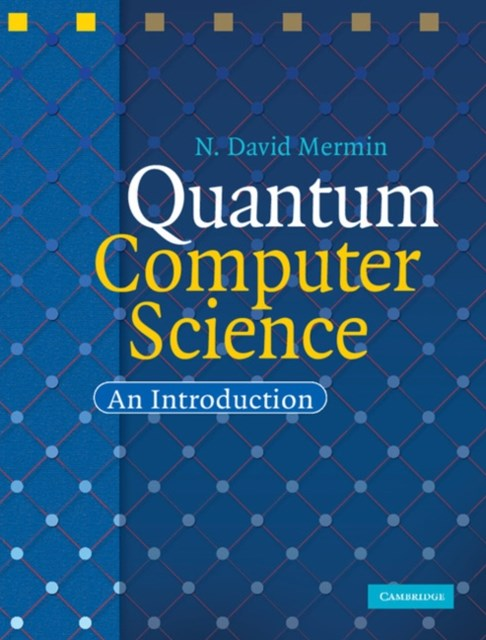 (ebook) Quantum Computer Science