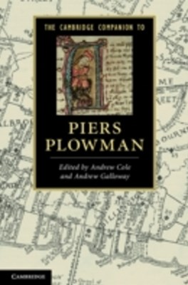 Cambridge Companion to Piers Plowman