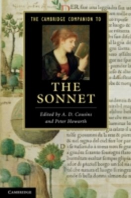 Cambridge Companion to the Sonnet