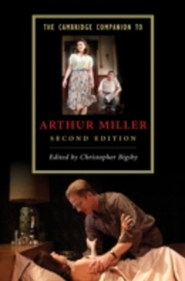 (ebook) Cambridge Companion to Arthur Miller