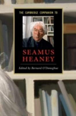 Cambridge Companion to Seamus Heaney