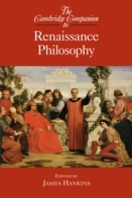 (ebook) Cambridge Companion to Renaissance Philosophy