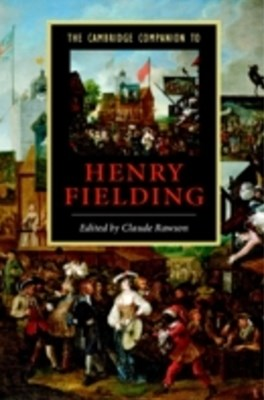Cambridge Companion to Henry Fielding