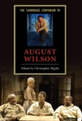 (ebook) Cambridge Companion to August Wilson
