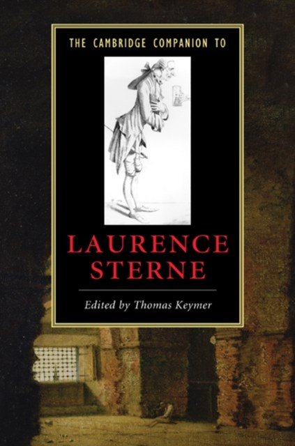 (ebook) Cambridge Companion to Laurence Sterne