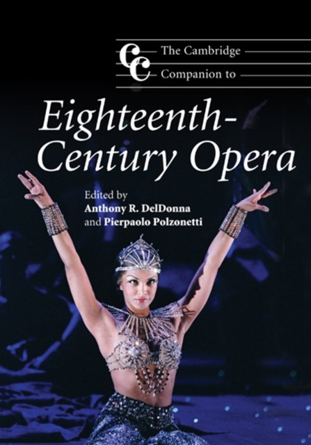 (ebook) Cambridge Companion to Eighteenth-Century Opera
