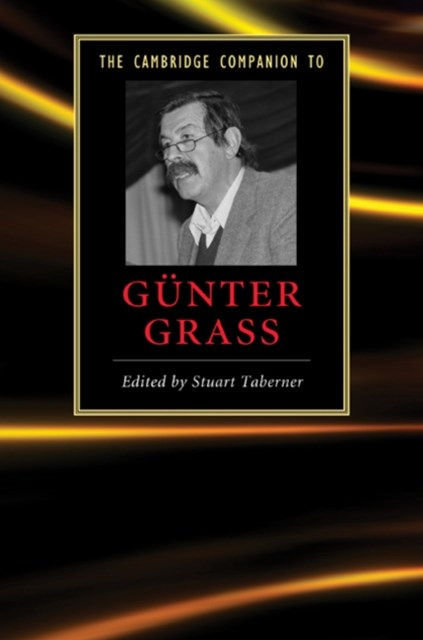 Cambridge Companion to Gunter Grass