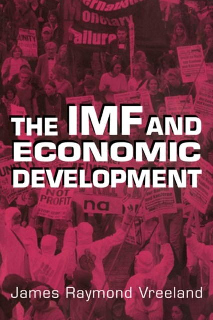 IMF and Economic Development