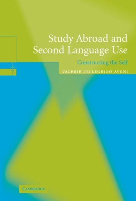 (ebook) Study Abroad and Second Language Use