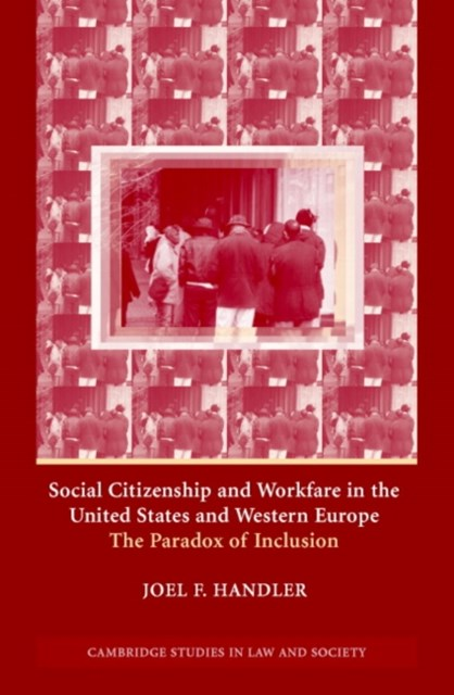 (ebook) Social Citizenship and Workfare in the United States and Western Europe