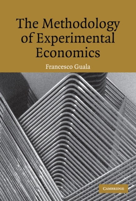 (ebook) Methodology of Experimental Economics