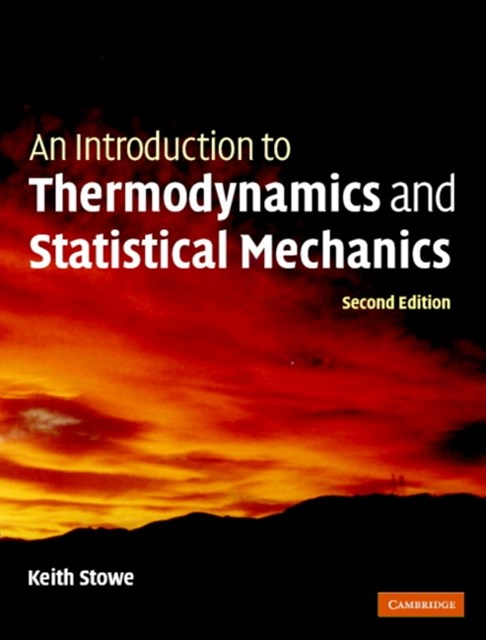 Introduction to Thermodynamics and Statistical Mechanics