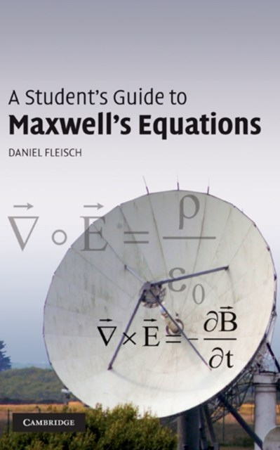 (ebook) Student's Guide to Maxwell's Equations