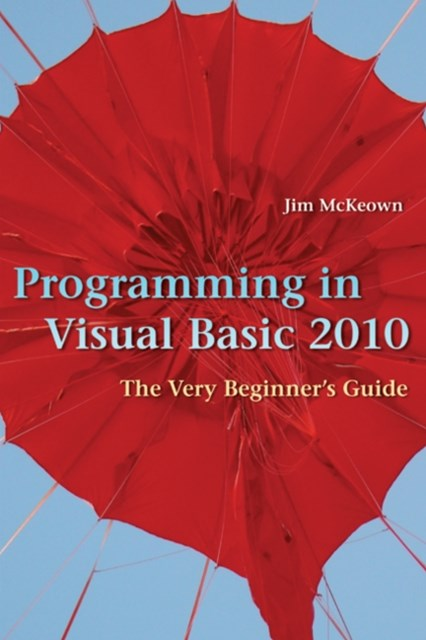 (ebook) Programming in Visual Basic 2010