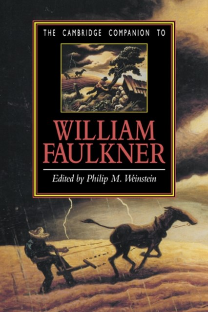 Cambridge Companion to William Faulkner