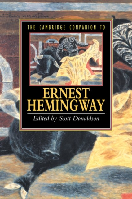 (ebook) Cambridge Companion to Hemingway