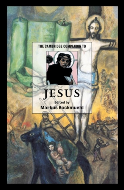 (ebook) Cambridge Companion to Jesus