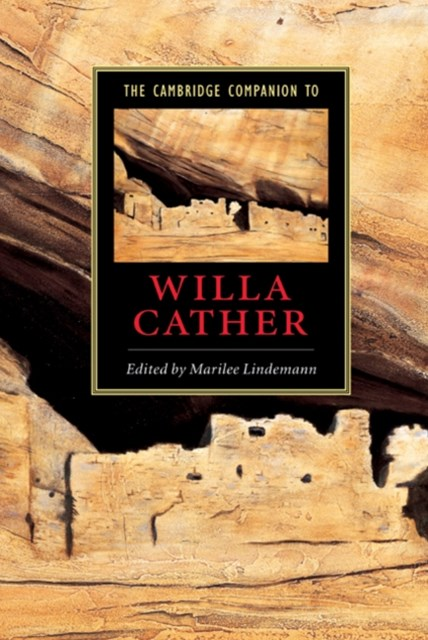 Cambridge Companion to Willa Cather