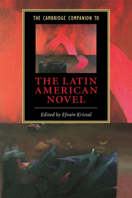 (ebook) Cambridge Companion to the Latin American Novel