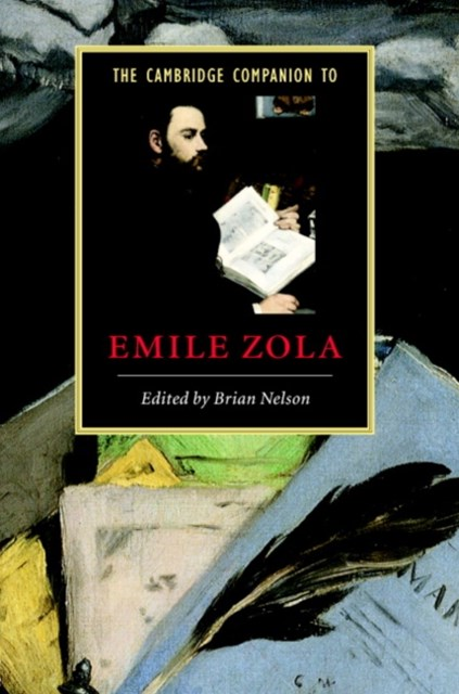(ebook) Cambridge Companion to Zola