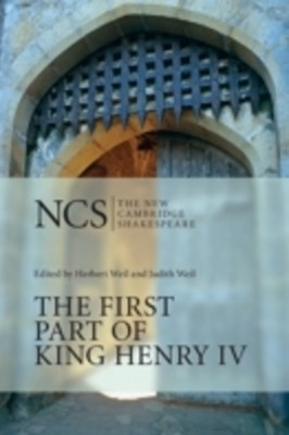 (ebook) First Part of King Henry IV