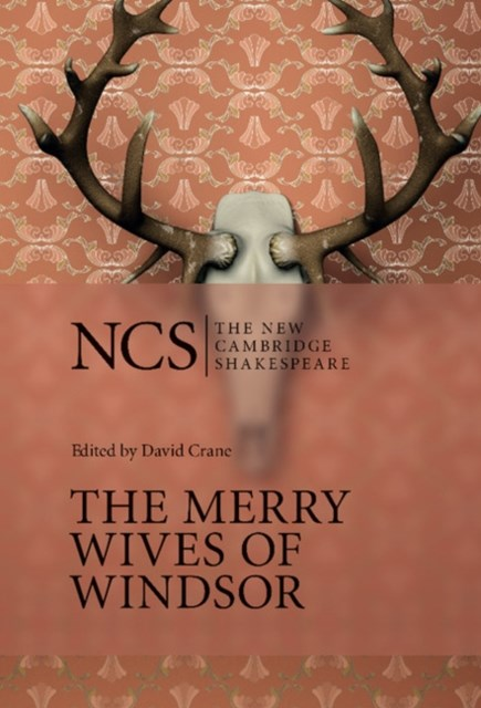 (ebook) The Merry Wives of Windsor