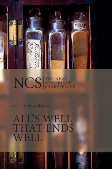 (ebook) All's Well that Ends Well